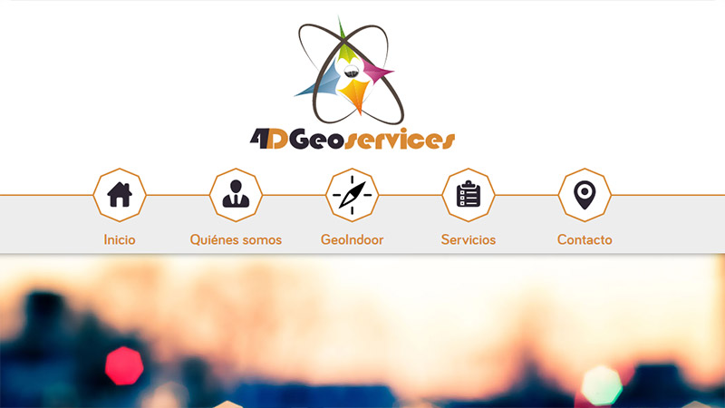 4D GeoServices